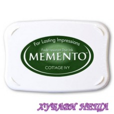 Memento Тампон за печат - COTTAGE IVY