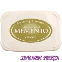 Memento Тампон за печат - Pistachio