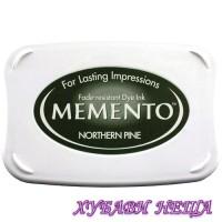Memento Тампон за печат - Northern Pine