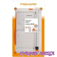 Тример FISKARS SureCut plus paper trimmer A4 / A3