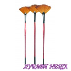 Fan Brush- CADENCE Art- 206FN №6