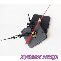 Механизъм за часовник плавен д. резба
