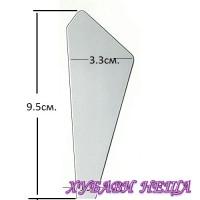 Spatula Stamperia K3T12