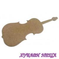 Цигулка - основа за часовник MDF059VJ