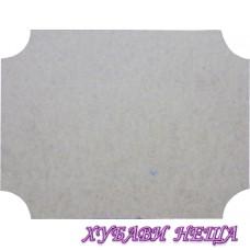 Пано от MDF 6мм- 20x15см
