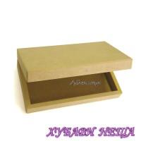 Кутия за пари 19/ 11/ 3 см- MDF010VJ ( КОПЮРНИК )