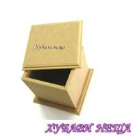 Кутия за бонбони от MDF Д12 Ш12 В12