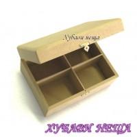 Кутия- MDF019VJ