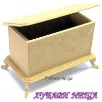 Кутия за сладки- MDF027VJ