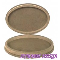 Кутия-овална MDF033VJ