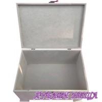 Кутия от MDF Д29 Ш20 В15см