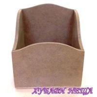 Кутия - MDF048VJ
