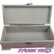 Кутия от MDF Д27 Ш11 В9см