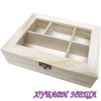 Кутия- W015VJ