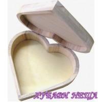 Кутия Сърце- W018VJ