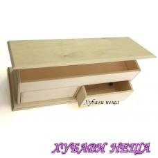 Шкафче с чекмеджета- W021VJ