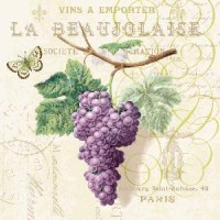 Вино, напитки и грозде