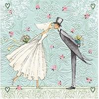 Любов, сватба, романтика