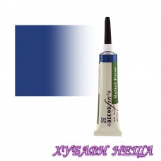 Decorfin релеф контур 20мл- Кралско синьо