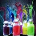 Бои за рисуване