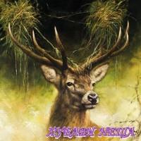 Салфетка- 0076 Proud Deer