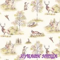 Салфетка- 339 Woodland Deer