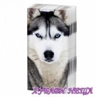 Салфетка- 0428 Husky