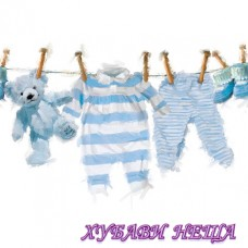 Салфетка- 481A Baby Boy Clothes