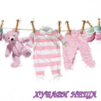 Салфетка- 481B Baby Girl Clothes