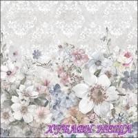 Салфетка- 116 Rosa
