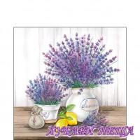 Салфетка- 186 Lavender