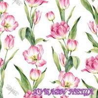 Салфетки за декупаж- 514 Вериги от Розови Лалета