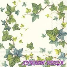 Салфетка- 584 Ivy's Dream white