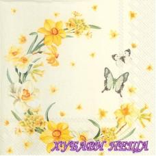 Салфетка- 1407 Feodora creat 1бр