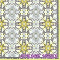Салфетка- 187 Maiolica grey