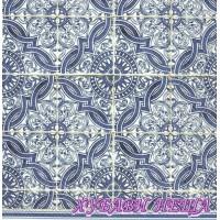 Салфетка- 710A Lorenzo blue