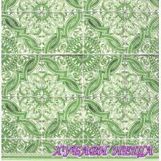 Салфетка- Lorenzo green 984A