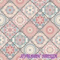 Салфетка- 1095 Mandala Boho Chic Style 1бр