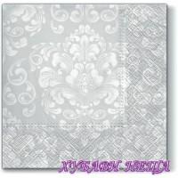 Салфетка- 1143 Beautiful Moments white 1бр