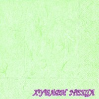 Салфетка- 1207 Pure pale green 1бр