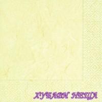 Салфетка- 1246 Pure Pure cream 1бр