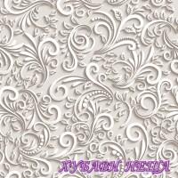 Салфетка- 1378 Classic 3D Dove beige