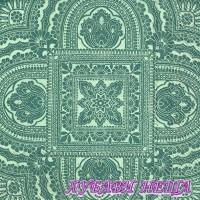 Салфетка- 1624 CLASSIQUE turquoise