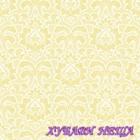 Салфетка- 1631 Wallpaper Pattern cream