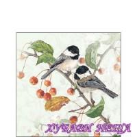 Салфетка- K147 Chickadee 1бр