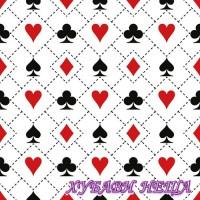 Салфетка- 068 Cards