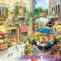 Салфетка- 0498 Ресторант
