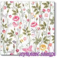 Салфетка- 1126 Garden of Roses