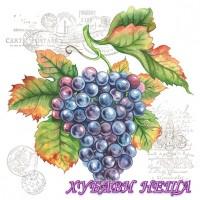 Салфетка- 288 Grape Vine
