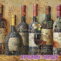 Салфетка- 1301 Best Wines 1бр